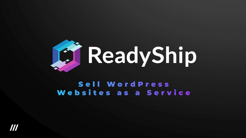 Increase your WordPress business revenue with ReadyShip!