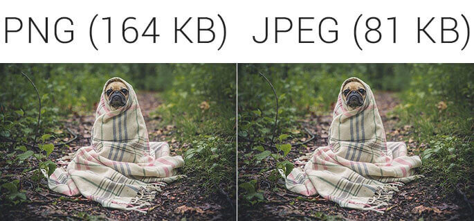 jpg vs png file size